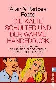 Cover-Bild zu Pease, Allan: Die kalte Schulter und der warme Händedruck (eBook)