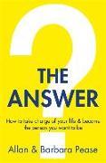 Cover-Bild zu Pease, Barbara: The Answer