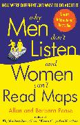Cover-Bild zu Pease, Allan: Why Men Don't Listen and Women Can't Read Maps