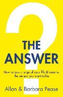 Cover-Bild zu Pease, Barbara: The Answer (eBook)