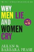 Cover-Bild zu Pease, Allan: Why Men Lie & Women Cry (eBook)
