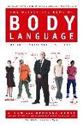Cover-Bild zu Pease, Barbara: The Definitive Book of Body Language
