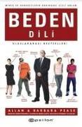 Cover-Bild zu Barbara Pease, Allan: Beden Dili