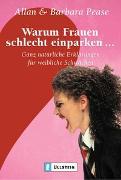 Cover-Bild zu Pease, Allan & Barbara: Warum Frauen schlecht einparken