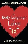 Cover-Bild zu Pease, Allan: The Body Language of Love
