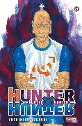 Cover-Bild zu Togashi, Yoshihiro: Hunter X Hunter, Band 27