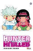 Cover-Bild zu Togashi, Yoshihiro: Hunter X Hunter, Band 31