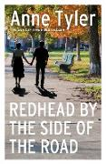 Cover-Bild zu Tyler, Anne: Redhead by the Side of the Road (eBook)