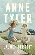 Cover-Bild zu Tyler, Anne: Launen der Zeit (eBook)