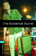 Cover-Bild zu Tyler, Anne: Oxford Bookworms Library: Level 5:: The Accidental Tourist