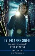 Cover-Bild zu Snell, Tyler Anne: Uncovering Small Town Secrets (eBook)