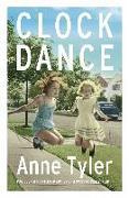 Cover-Bild zu Tyler, Anne: Clock Dance (eBook)