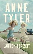 Cover-Bild zu Tyler, Anne: Launen der Zeit