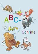 Cover-Bild zu Schader, Basil: ABC-Schritte