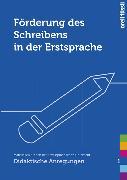 Cover-Bild zu Schader, Basil: Förderung des Schreibens in der Erstsprache