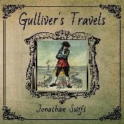 Cover-Bild zu Swift, Jonathan: Gulliver's Travels (Jonathan Swift) (Audio Download)
