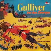 Cover-Bild zu Swift, Jonathan: Jonathan Swift, Gulliver bei den Zwergen (Audio Download)