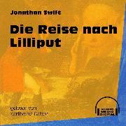 Cover-Bild zu Swift, Jonathan: Die Reise nach Lilliput (Ungekürzt) (Audio Download)