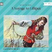 Cover-Bild zu Swift, Jonathan: A Voyage to Lilliput (Unabridged) (Audio Download)