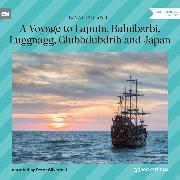 Cover-Bild zu Swift, Jonathan: A Voyage to Laputa, Balnibarbi, Luggnagg, Glubbdubdrib and Japan (Unabridged) (Audio Download)