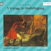 Cover-Bild zu Swift, Jonathan: A Voyage to Brobdingnag (Unabridged) (Audio Download)