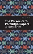 Cover-Bild zu Swift, Jonathan: The Bickerstaff-Partridge Papers (eBook)