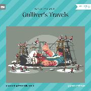 Cover-Bild zu Swift, Jonathan: Gulliver's Travels (Unabridged) (Audio Download)