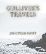 Cover-Bild zu Swift, Jonathan: Gulliver's Travels (eBook)
