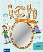 Cover-Bild zu Scharmacher-Schreiber, Kristina: ICH
