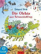 Cover-Bild zu Dietl, Erhard: Die Olchis aus Schmuddelfing (eBook)