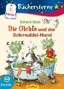 Cover-Bild zu Dietl, Erhard: Die Olchis und der Schmuddel-Hund (eBook)