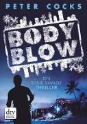 Cover-Bild zu Cocks, Peter: Body Blow (eBook)