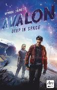 Cover-Bild zu Arnett, Mindee: Avalon - Deep in Space (eBook)