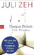 Cover-Bild zu Zeh, Juli: Corpus Delicti: erweiterte Ausgabe (eBook)
