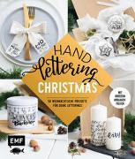 Cover-Bild zu Trendl, Mike: Handlettering - Christmas