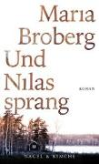 Cover-Bild zu Broberg, Maria: Und Nilas sprang