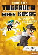 Cover-Bild zu Kid, Cube: Tagebuch eines ultimativen Kriegers (Bd. 5)
