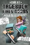 Cover-Bild zu Kid, Cube: Tagebuch eines Mega-Kriegers (Bd. 3)