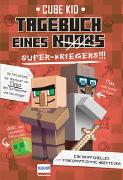 Cover-Bild zu Kid, Cube: Tagebuch eines Super-Kriegers (Bd. 2)