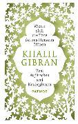 Cover-Bild zu Gibran, Khalil: Wenn sich die Tore deines Herzens öffnen