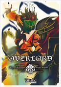 Cover-Bild zu Miyama, Hugin: Overlord 13
