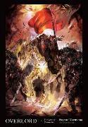 Cover-Bild zu Kugane Maruyama: Overlord, Vol. 9 (Light Novel)