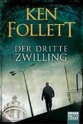 Cover-Bild zu Follett, Ken: Der dritte Zwilling