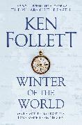 Cover-Bild zu Follett, Ken: Winter of the World