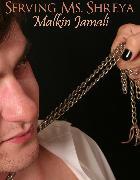 Cover-Bild zu Jamali, Malkin: Serving Ms. Shreya (eBook)