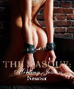 Cover-Bild zu Nesstor: The Masque: Minting Jessica (eBook)