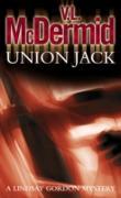 Cover-Bild zu McDermid, V. L.: Union Jack (Lindsay Gordon Crime Series, Book 4) (eBook)