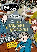 Cover-Bild zu Widmark, Martin: Detektivbüro LasseMaja - Das Wikingergeheimnis (eBook)