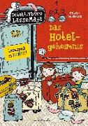 Cover-Bild zu Widmark, Martin: Detektivbüro LasseMaja - Das Hotelgeheimnis