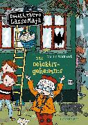 Cover-Bild zu Widmark, Martin: Detektivbüro LasseMaja - Das Detektivgeheimnis (Detektivbüro LasseMaja, Bd. 32) (eBook)